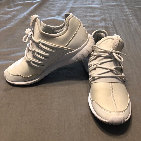Adidas zapatos mujer S65 chicos S5 poshmark radial tubular